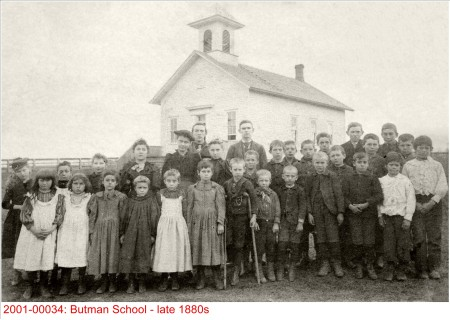 Butman School